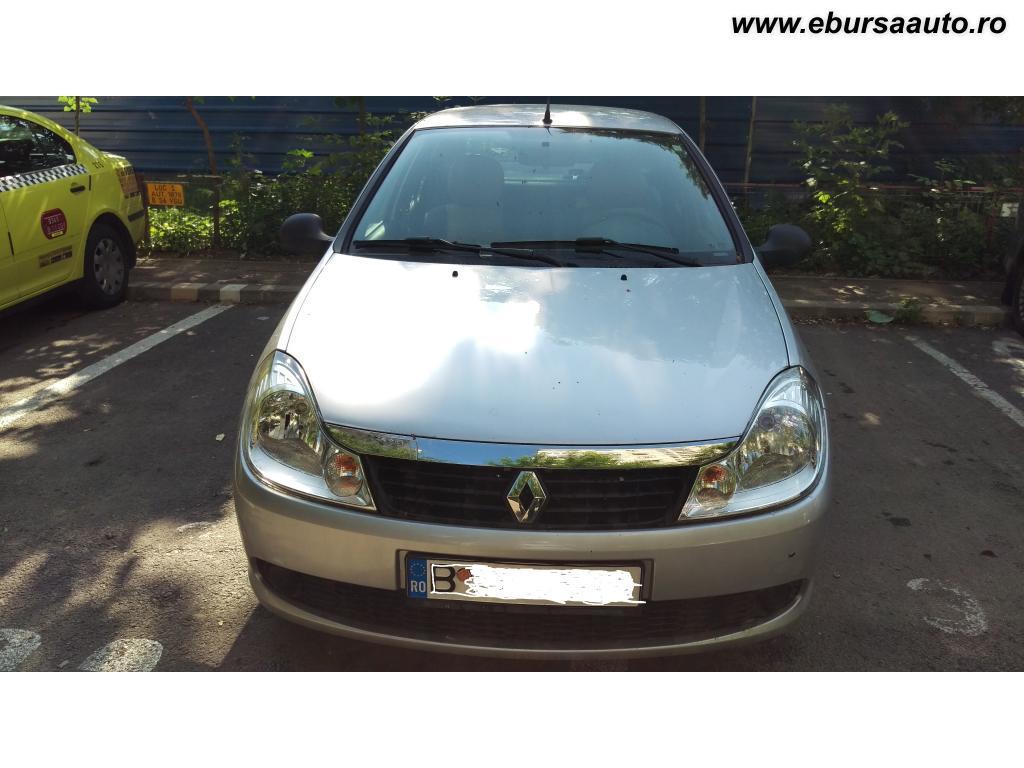 Renault Symbol 2010 De Vanzare Autoturism Second Hand In