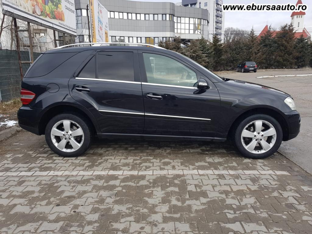 MERCEDES-BENZ ML 320 CDI