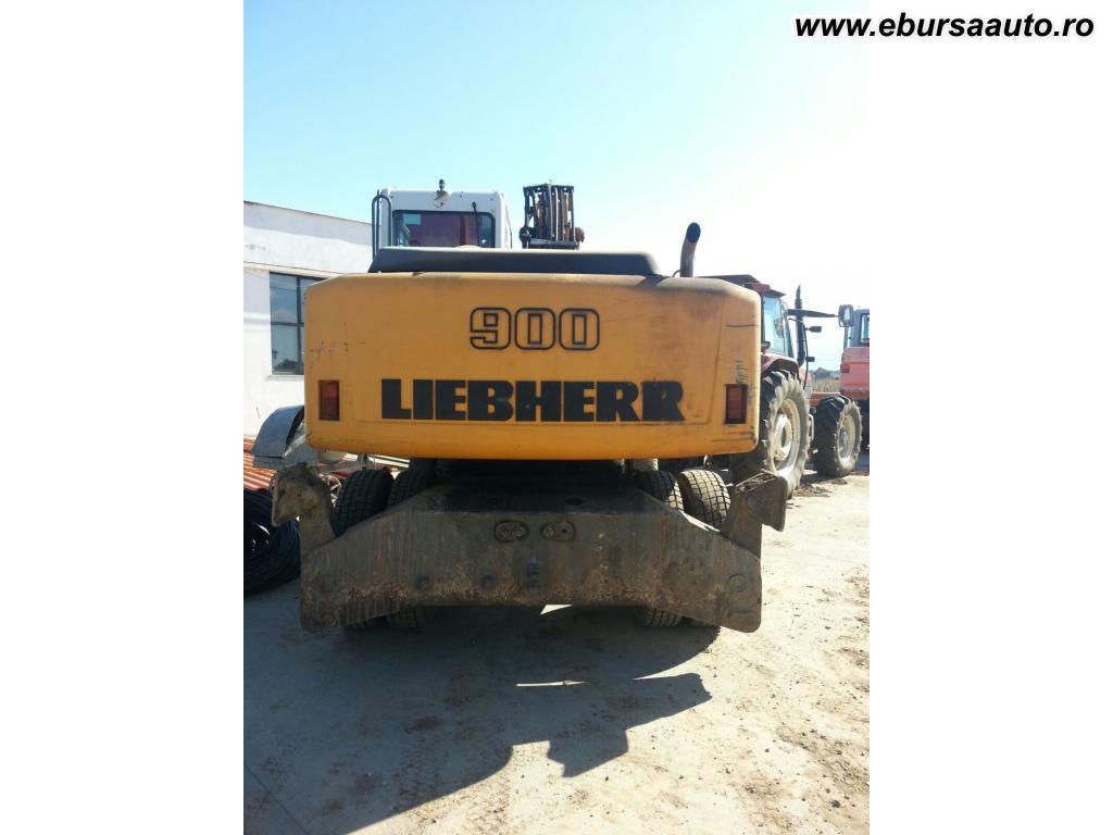 LIEBHER LIEBHERR