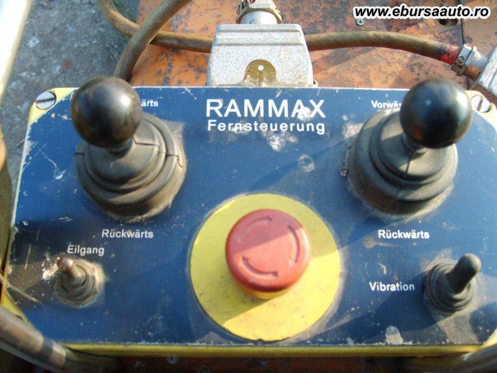 RAMMAX 402
