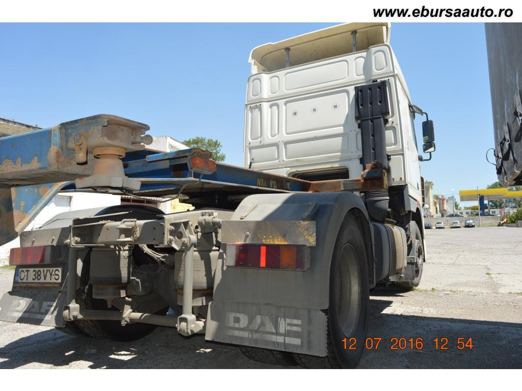 DAF FT XF 95.480