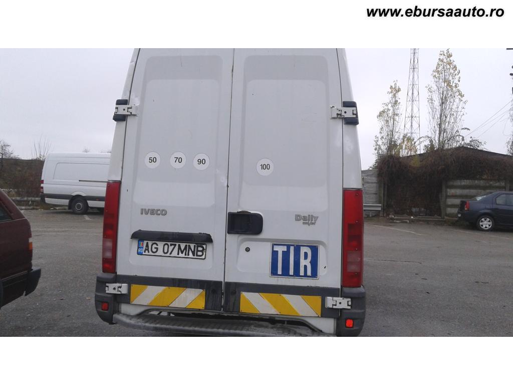 IVECO 35 C 13